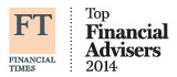 Top Financial Advisors 2014