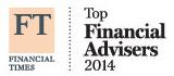 Top Financial Advisors 2014